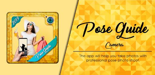 PoseCam - Right Way To Take Photos - Google Play'də Tətbiqlər