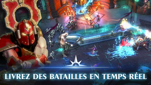 code triche Warhammer Age of Sigmar: Realm War  captures d'écran 1