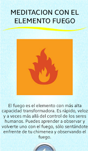 Sanacion Elemental- screenshot thumbnail