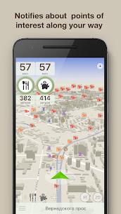 Speed Cameras & HUD, Radar Detector – ContraCam v1.0.68-Google [Premium] APK 5