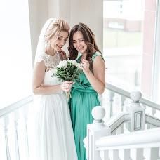 Wedding photographer Vera Galimova (galimova). Photo of 26.04.2018