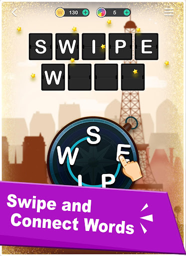 Tải Game Wordtrip Word Connect Word Search Puzzle Game 1 84 0
