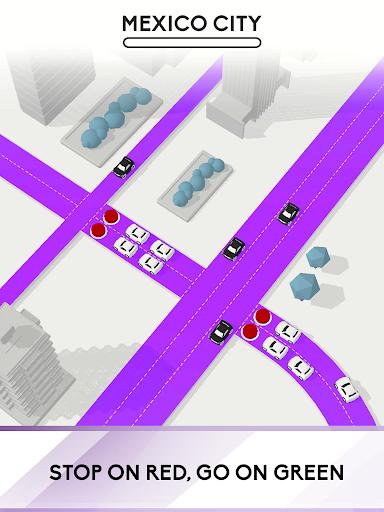 Traffix 3D apkmr screenshots 11