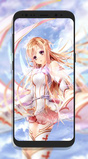 Anime Wallpaper 1.5 app download 1