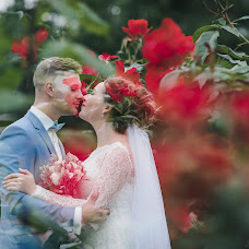 Wedding photographer Alya Allokha (alyaalloha). Photo of 24.11.2017