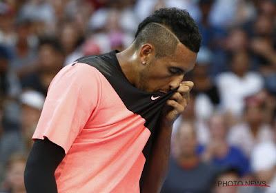 """Dronken Kyrgios op zijn gekst tijdens Instagram Live met Murray: """"Pure hypocrisie"""" en """"Lijkt of Novak dodgeball speelt"""""""