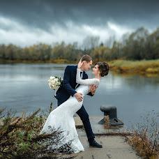 Wedding photographer Maksim Sirotin (Sirotin). Photo of 13.03.2018