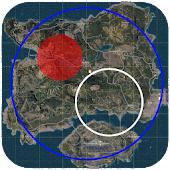 Circle Alerts for PUBG