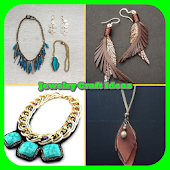Wonderful DIY Jewelry Crafts