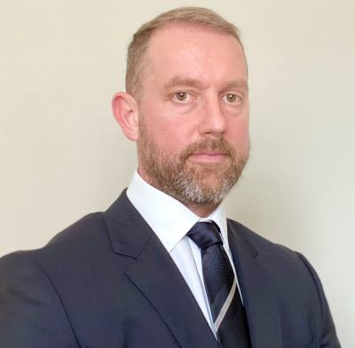 Paul Wood, Nordics Regional Lead at Proceed Group.