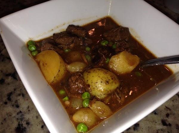 Beef Stew Recipe