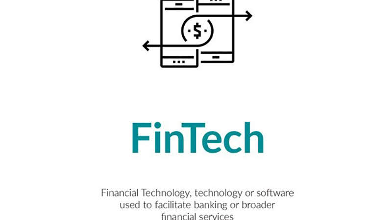 FinTech Glossary, Jargon and Term