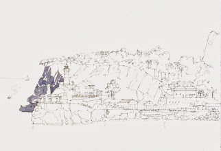 Photo: The low lightho P Soller pen