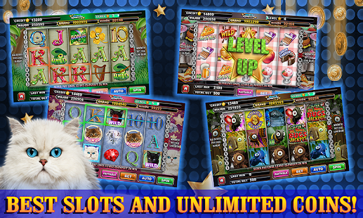 Lucky Shamrocks Slot - Play Online or on Mobile Now