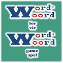 Woord vir Woord spel icon