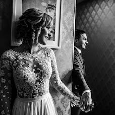 Wedding photographer Anastasiya Lesnova (Lesnovaphoto). Photo of 19.11.2017