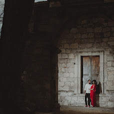 Fotógrafo de bodas Enrique Simancas (ensiwed). Foto del 24.04.2017