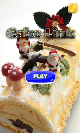 Cake Link game