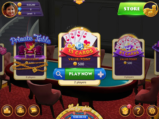 Royal Rummy filehippodl screenshot 6
