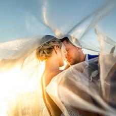 Wedding photographer Pablo Caballero (pablocaballero). Photo of 05.03.2018