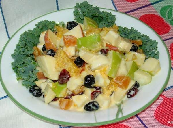 Super Waldorf Salad Recipe