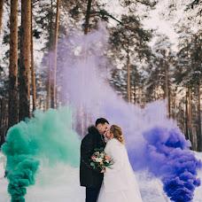 Wedding photographer Katerina Bessonova (bessonovak). Photo of 01.03.2019