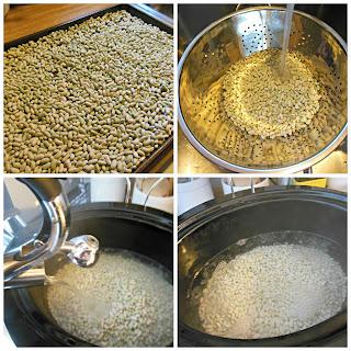 Basic Beans Recipe