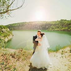 Wedding photographer Vlad Pererva (PerervA). Photo of 24.08.2015