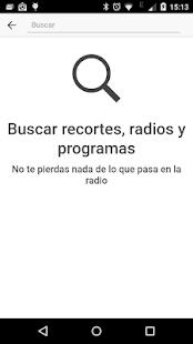 RadioCut - náhled