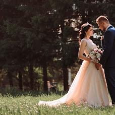 Wedding photographer Denis Kim (desphoto). Photo of 19.06.2018