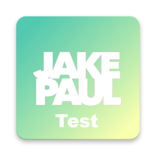 Jake Paul Test