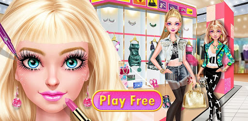 Glam Doll Salon Chic Fashion Apps On Google Play