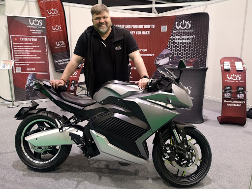 SA-bred electric bikes launched in UK