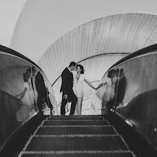 Wedding photographer Anastasiya Shestakova (shezya). Photo of 04.09.2018