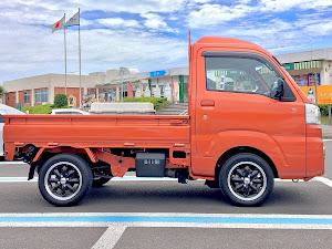 ハイゼットトラック  のカスタム事例画像 青zさんの2020年07月02日13:14の投稿
