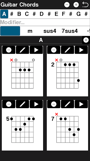 Real Guitar - Guitar Simulator 5.0.0 screenshots 21