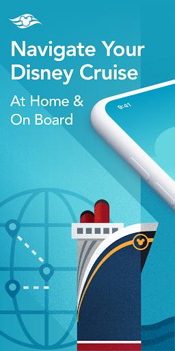 Disney Cruise Line Navigator 3.4.1 screenshots 1