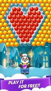 Bubble Shooter Cooking Panda 5