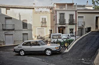 Photo: CySaab in Spain
