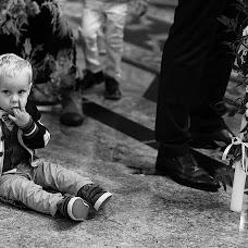 Wedding photographer Razvan Cosma (razvan-cosma). Photo of 11.07.2018