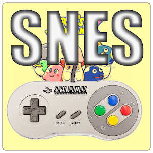 Download UniSNES: Free SNES Emulator 0 5 Apk (24 81Mb