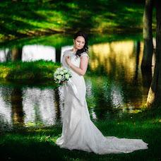 Wedding photographer Sergey Gapeenko (Gapeenko). Photo of 31.07.2016