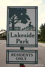 Photo: Lakeside Park, Celebration, FL