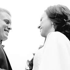 Wedding photographer Lesha Gorodilov (alex43). Photo of 12.09.2017