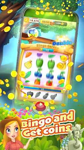 Slingo Garden - Play for free screenshots 7
