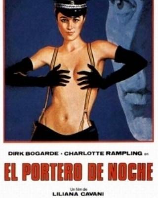 Portero de noche (1973, Liliana Cavani)