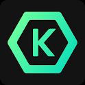 KEAKR - The #1 Rap Studio & Hip-Hop Community icon