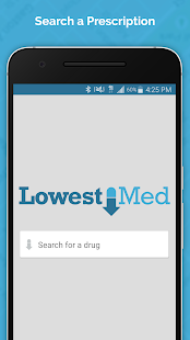 LowestMed Rx Discounts- screenshot thumbnail