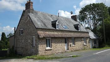 maison à Beaulieu (14)