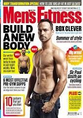 Men's Fitness UK